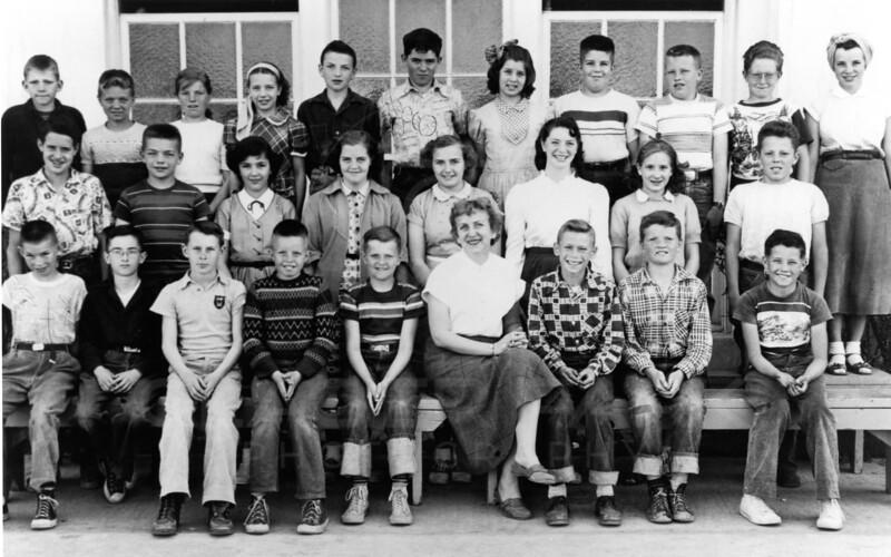 Class 59 in 5th grade<br /> L0078