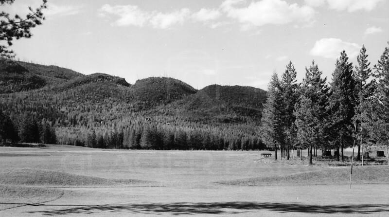 1930 Whitefish Lake Golf Course