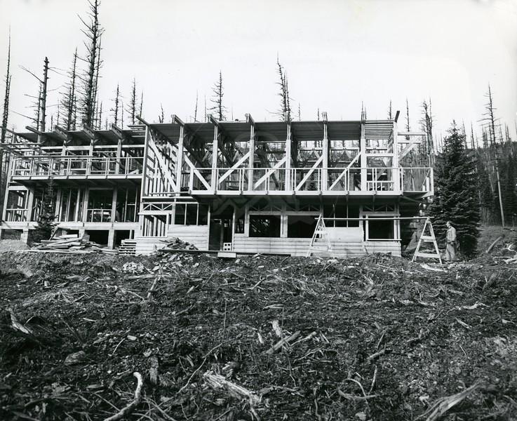 Original Big Mountain Lodge