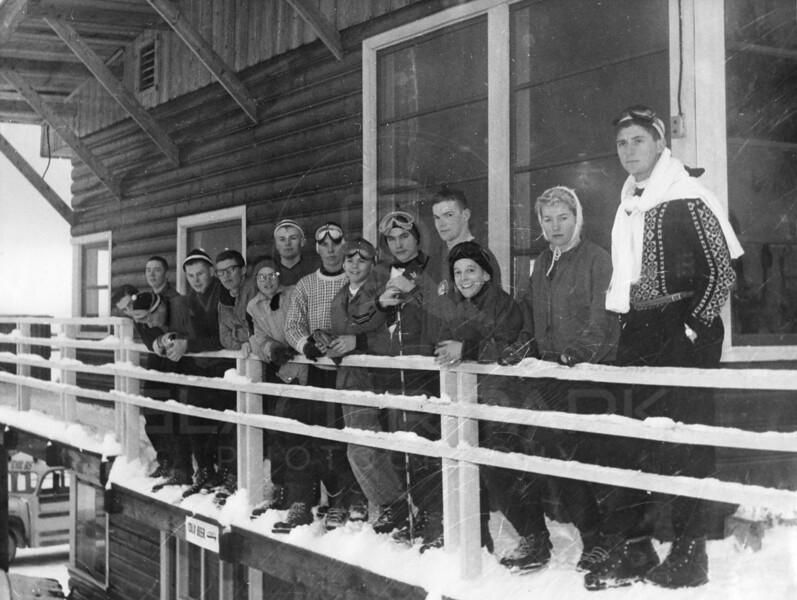Big Mountain Ski Patrol