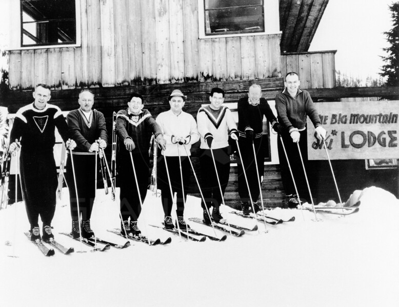 First Board of Directors for Winter Sports, Inc.