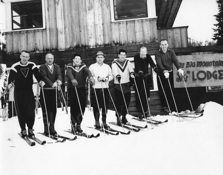 Ski Resort run by Skiiers for Skiiers