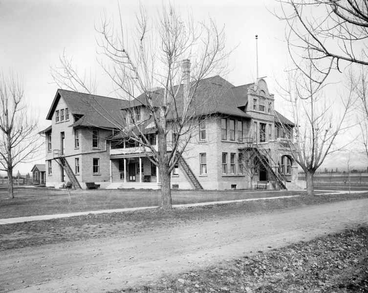 Montana Veterans Home