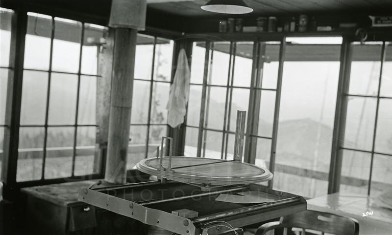 Ferde Greene Photo<br /> 7/30/1935 Demers Lookout<br /> 2501