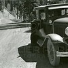 Ferde Greene Photo, 7/10/1937, 1930 Desoto