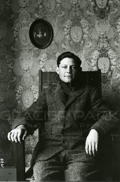 Ferde Greene Photo<br /> 6/2/1918 Curtis Willis<br /> 2261