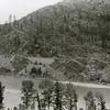 Ferde Greene Photo<br /> 8/3/1919, Bad Rock Canyon, Columbia Falls, Montana<br /> 2292