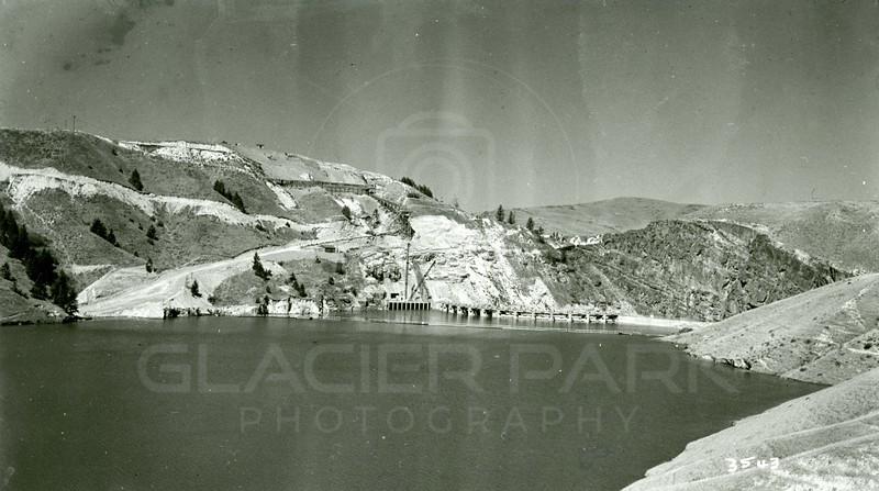 Ferde Greene Photo, 8/4/1938