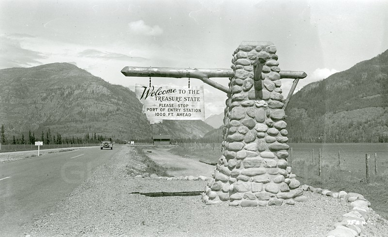 Ferde Greene Photo, 6/15/1937