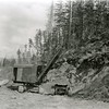 Ferde Greene Photo<br /> 4/23/1929 Bad Rock Canyon<br /> 2455
