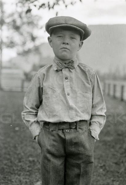 Ferde Greene Photo<br /> 1927 Alan Greene<br /> 6436