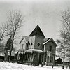 Ferde Greene Photo<br /> 12/12/1930 1PM Tway House Ferde rented this home from a school teacher<br /> 2485
