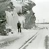 Ferde Greene Photo, 1/24/1937, Malvin Greene Bad Rock Canyon