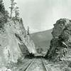Ferde Greene Photo<br /> 9/26/1929 6PM Great Northern Marion Line<br /> f8 1/25<br /> 4458