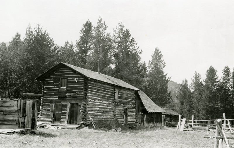 Ferde Greene Photo<br /> 5/13/1930 3PM McCarthyville The toughest town in the West<br /> f11 1/25<br /> 5475