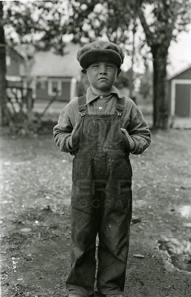 Ferde Greene Photo<br /> 5/17/1926 Allan Greene<br /> 6421