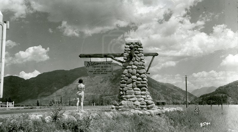 Ferde Greene Photo, 7/29/1938, Columbia Heights