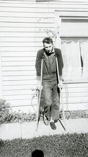 Ferde Greene Photo, 10/13/1938, Howard Calvin Greene