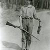 Ferde Greene Photo<br /> 3/14/1931 Malvin Greene's first gopher<br /> 2487