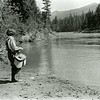 Ferde Greene Photo<br /> 7/12/1935 Ruth Ann Hungry Horse<br /> 2498