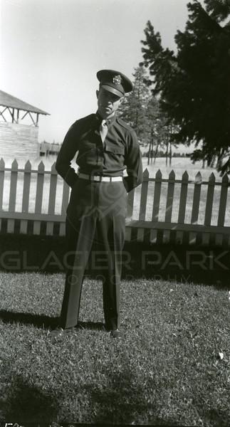 Ferde Greene Photo, 9/24/1943, Mal Greene