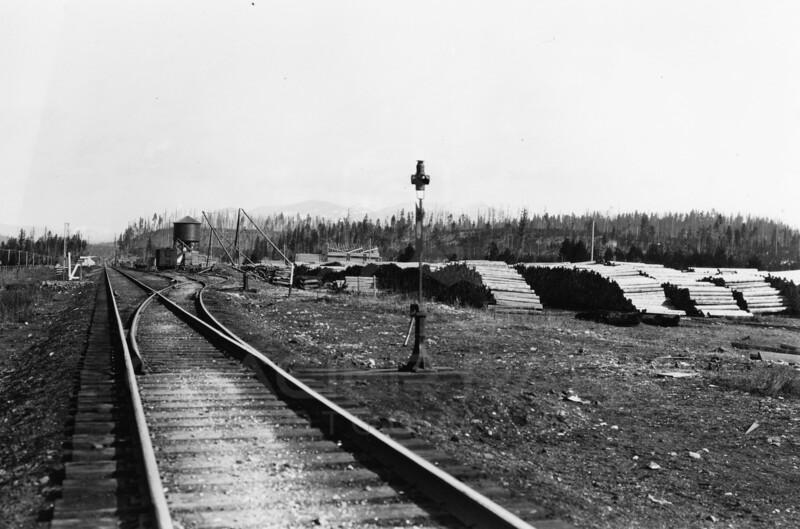 Ferde Greene Photo<br /> 4/13/1917 Coram, Montana<br /> 1239