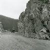 Ferde Greene Photo<br /> 10/5/1924 3PM, Teddy Roosevelt Highway, Montana, Mahlone's car<br /> f22 1/15<br /> 3397