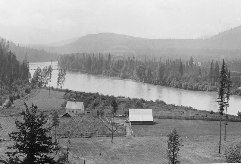 Ferde Greene Photo<br /> 7/30/1915  Montana<br /> 2212