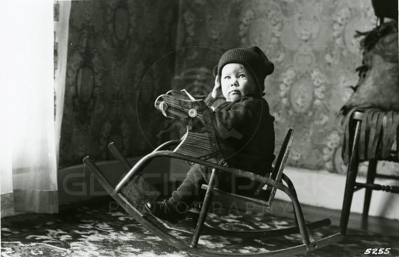 Ferde Greene Photo<br /> 1/7/1918 Ruby Greene<br /> 5255
