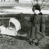 Ferde Greene Photo<br /> 12/25/1919, Ruby Greene, Columbia Falls, Montana<br /> 6298