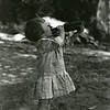 Ferde Greene Photo<br /> 6/22/1919, Ruby Greene, Columbia Falls, Montana<br /> 4290
