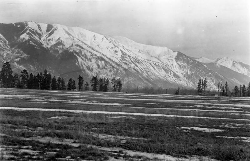 Ferde Greene Photo<br /> 3/27/1915 Columbia Falls<br /> 4223