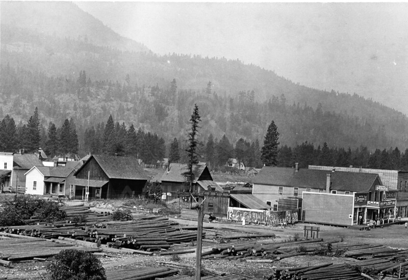 Hotel Doonan Troy, Montana