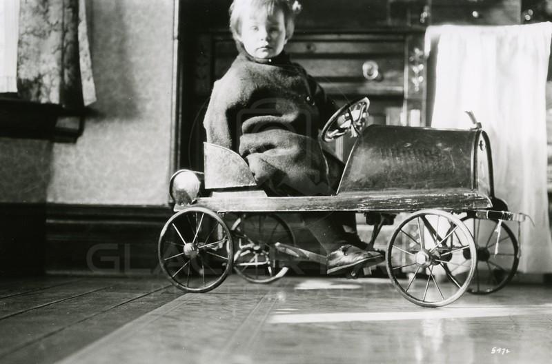 Ferde Greene Photo<br /> 11/10/1929 Ruth Ann Greene<br /> 5472