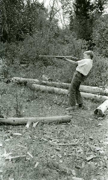 Ferde Greene Photo, 9/22/1935, Billy Jacobsen