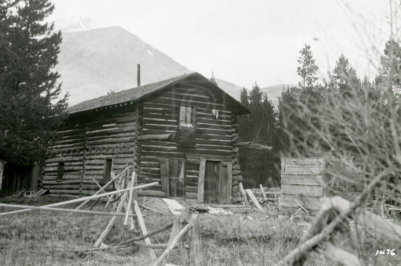 Ferde Greene Photo<br /> 5/13/1930 Old McCarthyville<br /> f8 1/25<br /> 1476