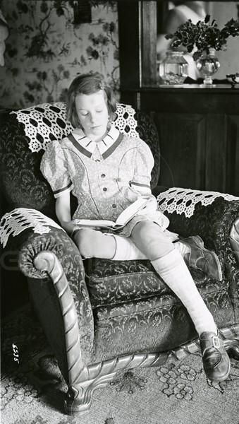 Ferde Greene Photo, 12/31/1937, Ruth Ann Greene