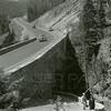 Ferde Greene Photo, 8/9/1940, Sunrift Gorge, Glacier National Park