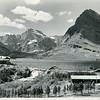 Many Glacier, Glacier National Park, Montana