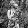 Blackfeet Indian