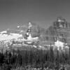 Boulder Pass View