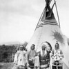Blacfeet Indians