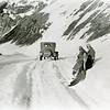 Ferde Greene Photo<br /> 9/27/1929 Garden Wall<br /> 6470