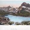 Many Glacier Region