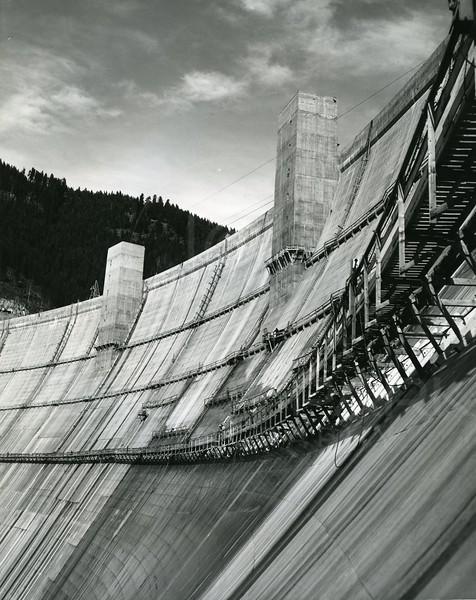 Building the Dam