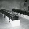 Hungry Horse Dam Powerplant Battery Room