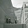 Transformer Deck of Hungry Horse Dam