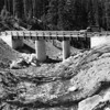Bridge in Hungry Horse