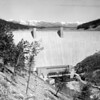 Hungry Horse Dam Completed