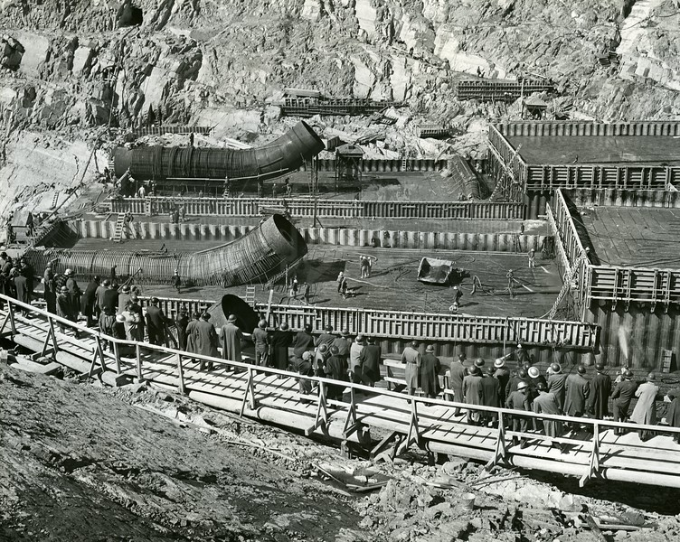 Dam Project